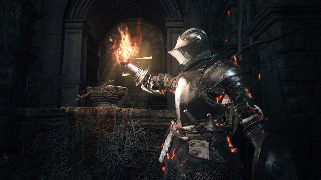 dark souls online spielen
