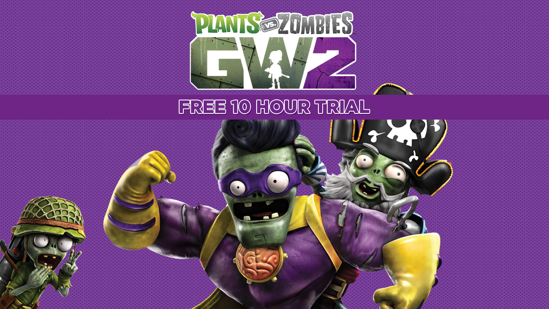 Plants Vs Zombies Garden Warfare 2 Test Guides Videos News Release Termin