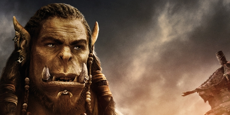 Warcraft: The Beginning: Lothar und Durotan Charakter-Videos (1)