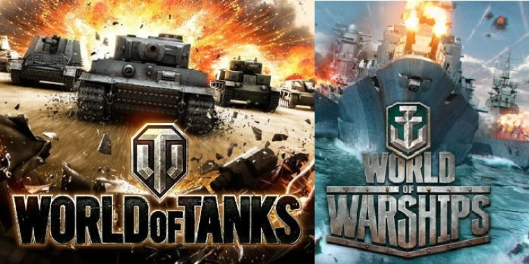 World of Tanks/Warships: Wargaming bannt Streamer und Youtuber wegen Mods!