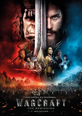 Warcraft-2-Film? Trotz der Begeisterung der Fans wohl eher