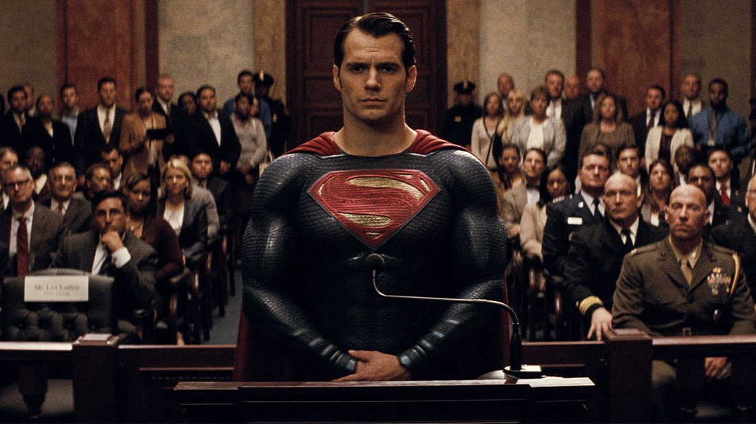 Batman vs. Superman: Hat der Film die Superman-Reihe ruiniert? Tanjas Kolumne