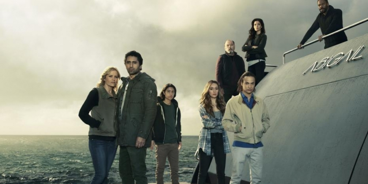 Fear the Walking Dead: The Zombie must go on - Staffel 3 geplant! (1)