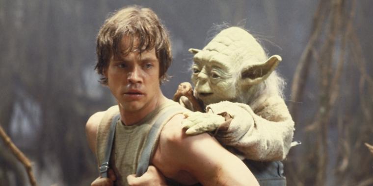 Star Wars 8 Mark Hamill War Mit Der Entwicklung Von Luke Skywalker