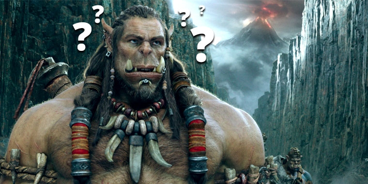 Warcraft: The Beginning: Was passiert am Dienstag? Duncan Jones' ominöser Tweet (1)