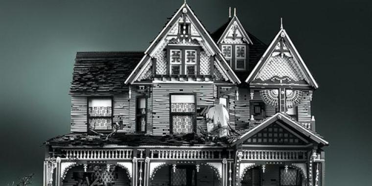 spukh user aus lego verlassen und d ster statt bunt und lebendig. Black Bedroom Furniture Sets. Home Design Ideas