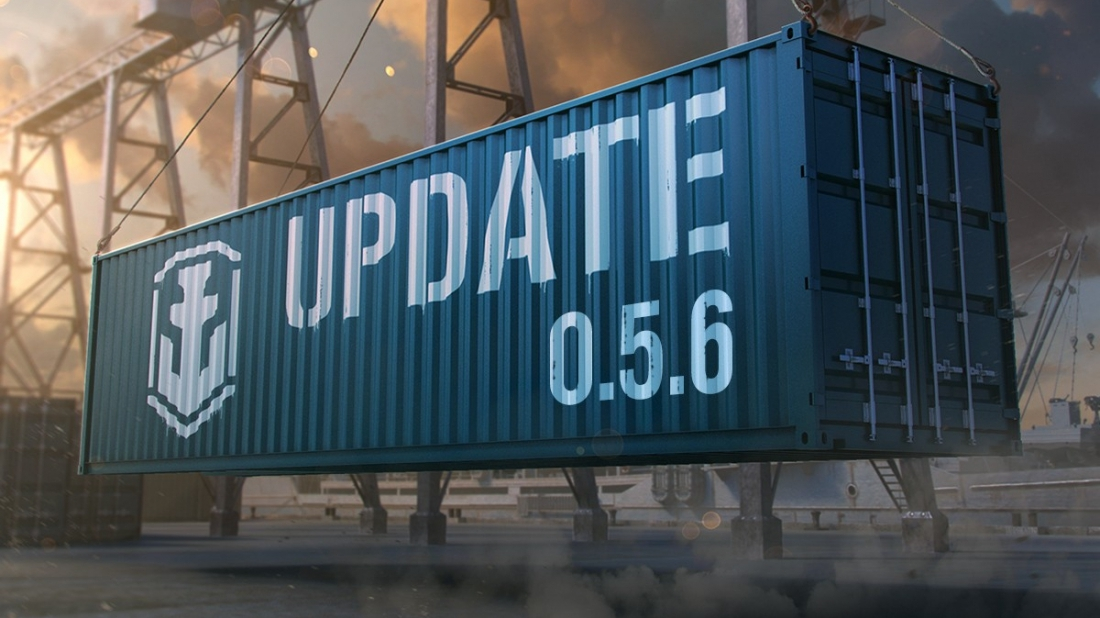 World of Warships: Patch 5.6 - massive Änderungen am Balancing