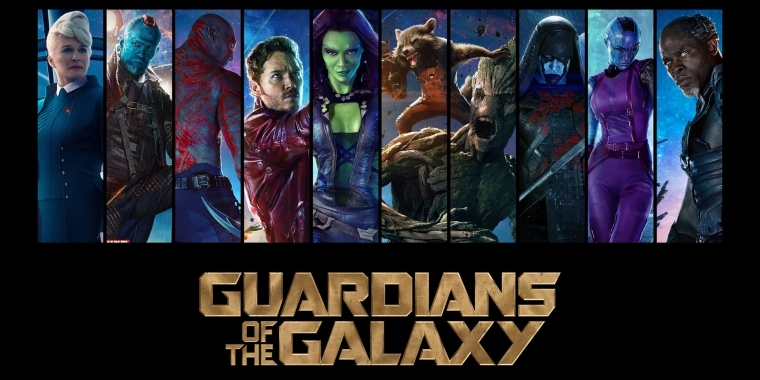 The Avengers: Infinity War: Die Guardians of the Galaxy sind dabei! (1)