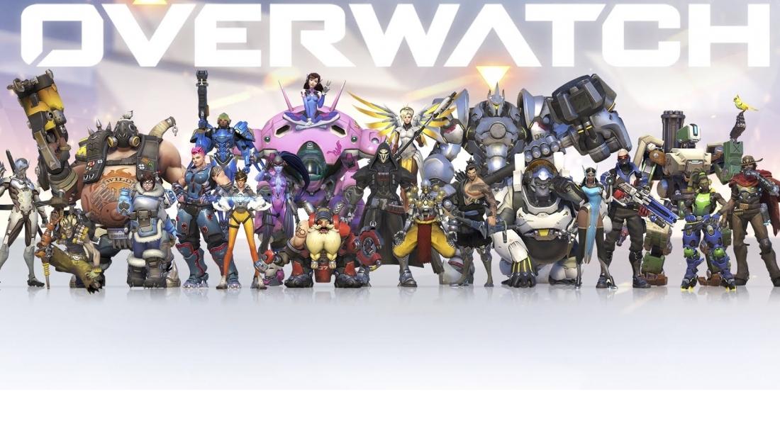 overwatch open beta free