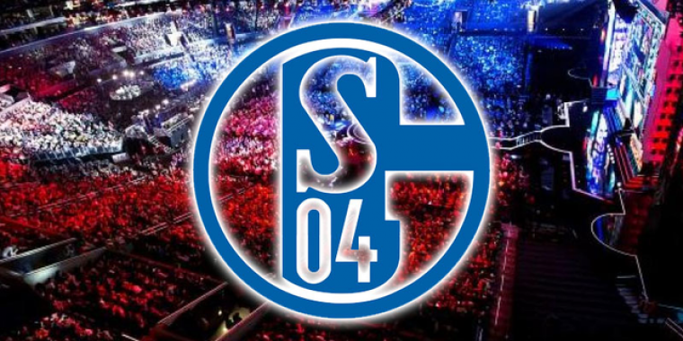 league of legends schalke 04