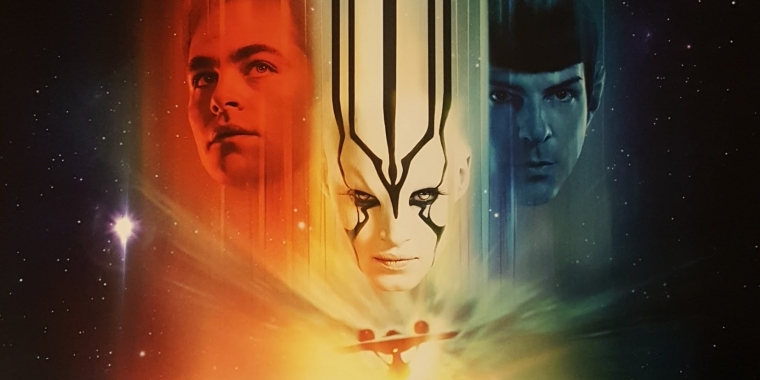 Star Trek: Beyond: Drama, Baby! Trailer stellt Rihanna-Song Sledgehammer vor (1)