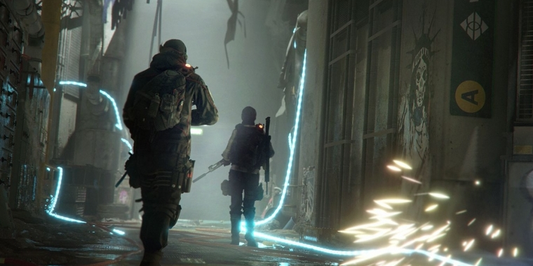 The Division: Ubisoft beendet PTS-Phase für Update 1.4 (1)