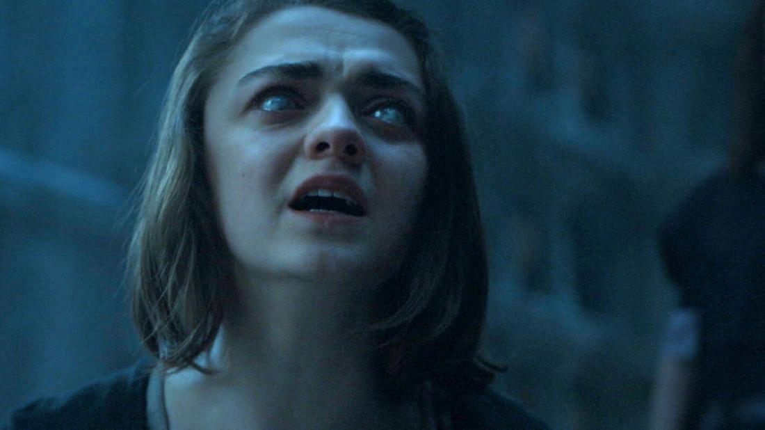 Game Of Thrones Arya Stark Wie Geht Es Jetzt Weiter Spoiler