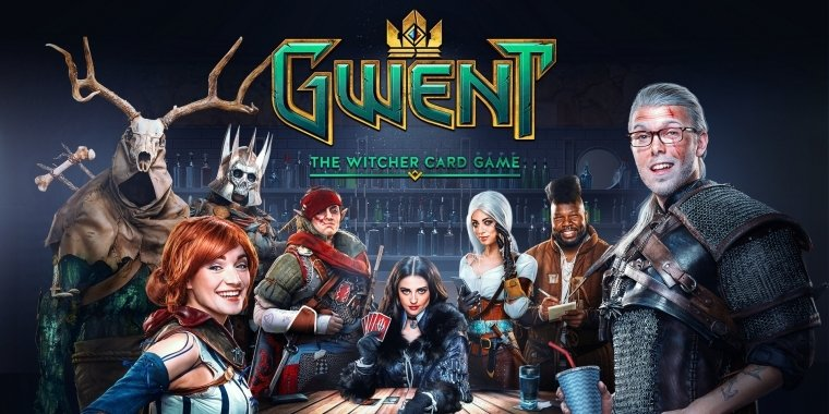 Gwent - The Witcher Card Game: Macht beim Stresstest mit - Tod den Servern!  (1)
