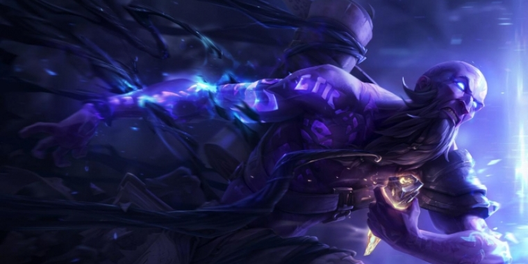LoL: Patch 6.18 ist da! Die Patch Notes zum Weltmeisterschafts-Update (1)