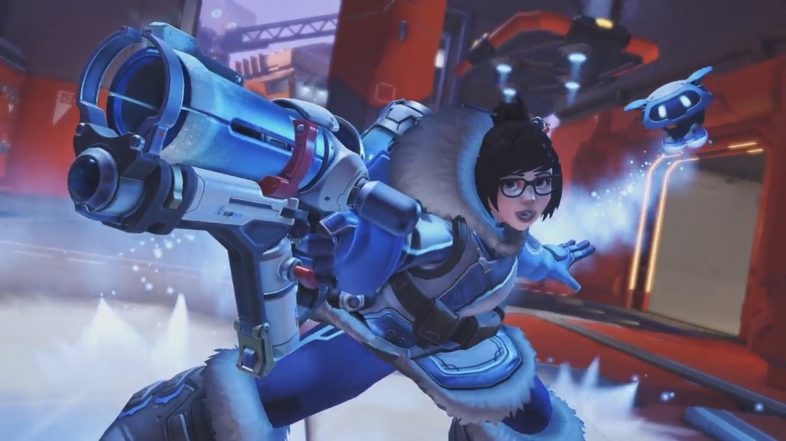 Overwatch: Die absolut größten WTF-Momente im Video!