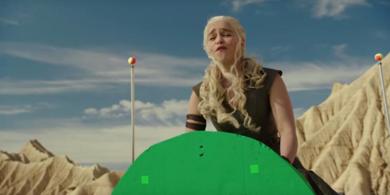 Game Of Thrones Entstehen Mehrere Enden Um Die Schauspieler Zu