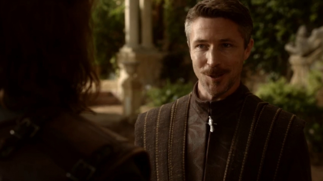 Game of Thrones: Was passiert mit Petyr Baelish in Staffel 7