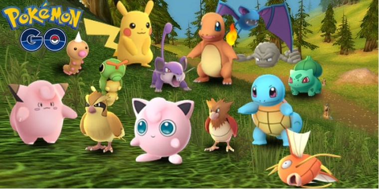 Pokémon GO: News-Update zum Starbucks-Leak, Starttermin am 8 12