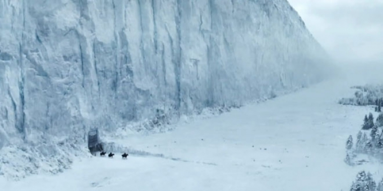 Game of Thrones: Der Wall