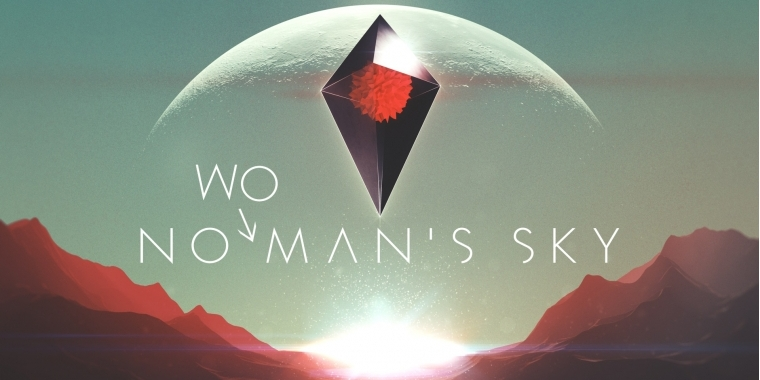 No Man's Sky: No Woman's Sky