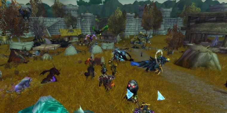 Dämoneninvasionen in World of Warcraft