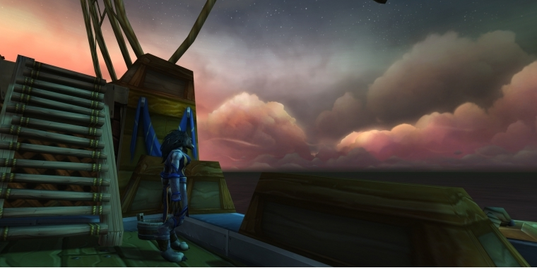 hohe welt latenz in wow