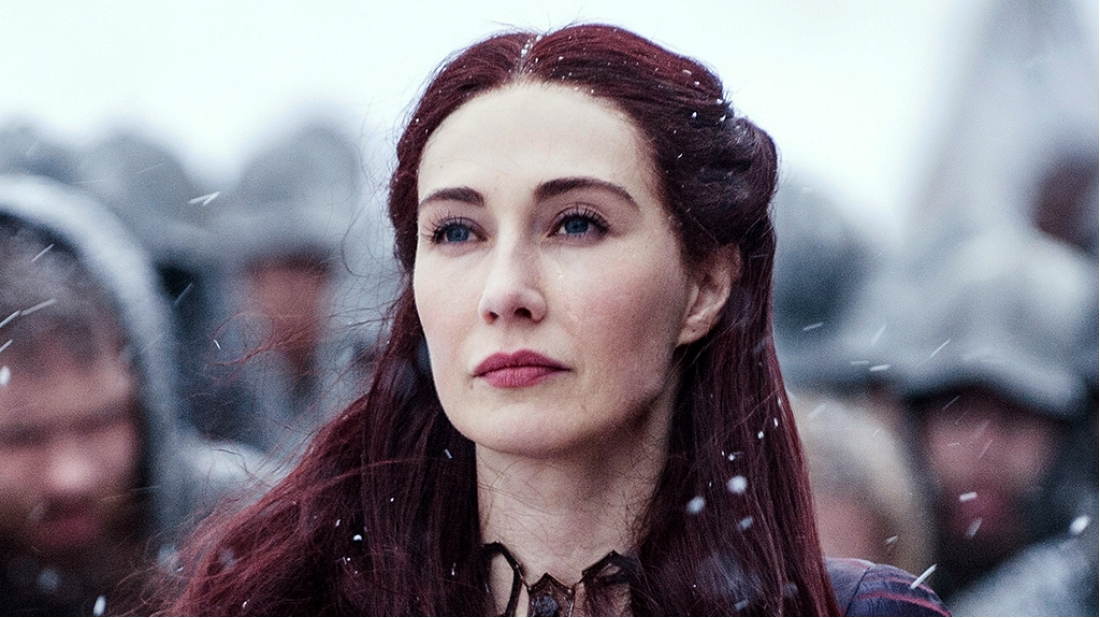 Game of Thrones: Was passiert mit Lady Melisandre in der siebten Staffel