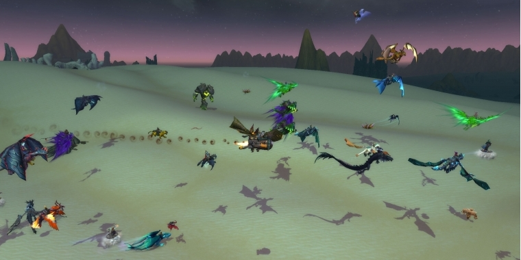 WoW Legion: Die finale Phase des Pre-Events (4)