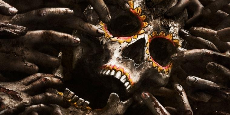Fear The Walking Dead Wie Ein Zombiebiss Die Komplette Geschichte