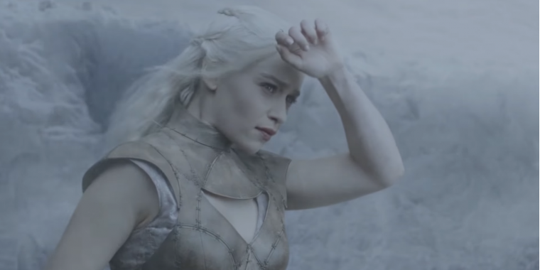 Game of Thrones: Promo Trailer von Fans für Fans