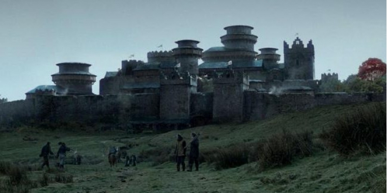 Game of Thrones: Winterfell