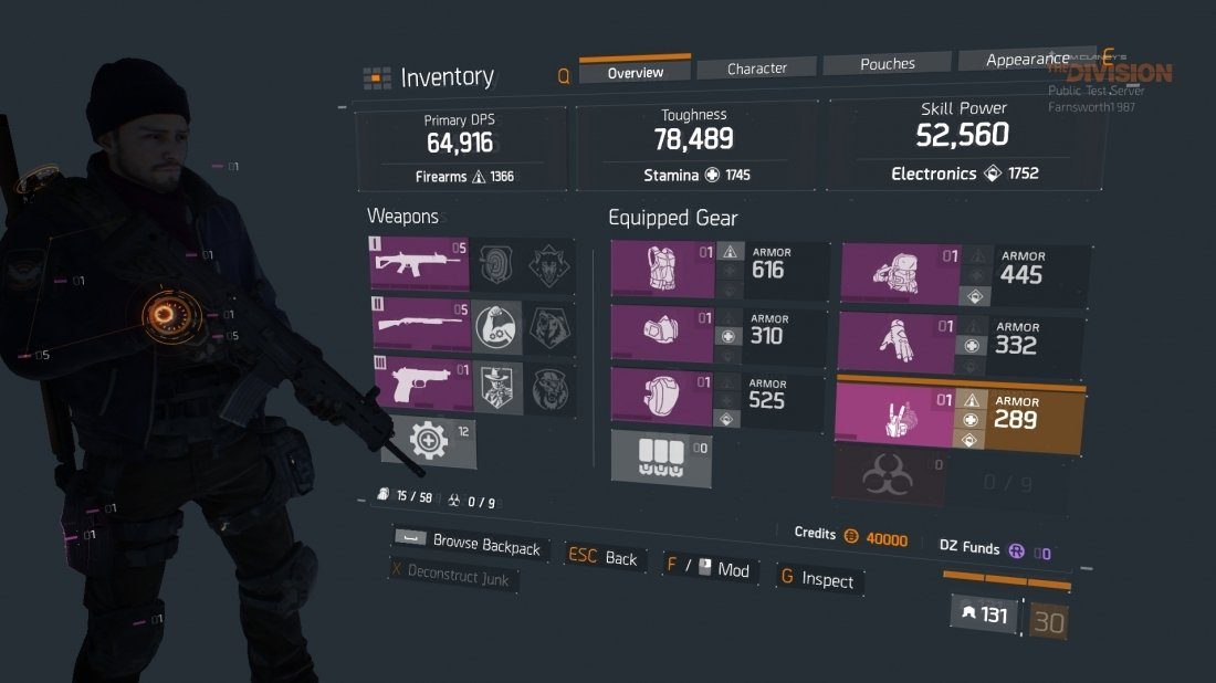 The Division: Patch 1.4 bringt smarte NPCs - Ersteindruck vom PTS