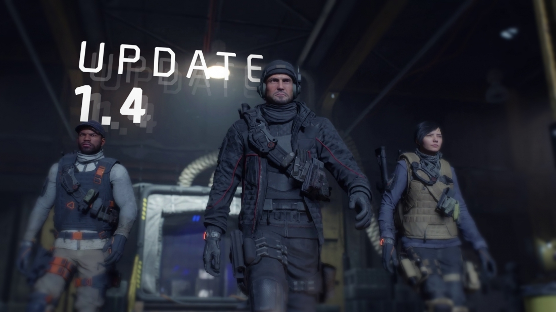 The Division: Nomad rockt, Sentry generft! Alle Patch 1.4-Gearsets im Überblick