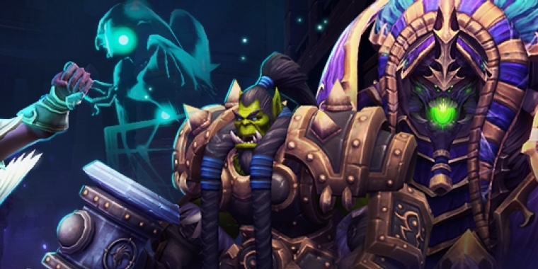 Heroes of the Storm: Kostenlose Helden mit dem Launch des Kriegsmaschinen-Events!