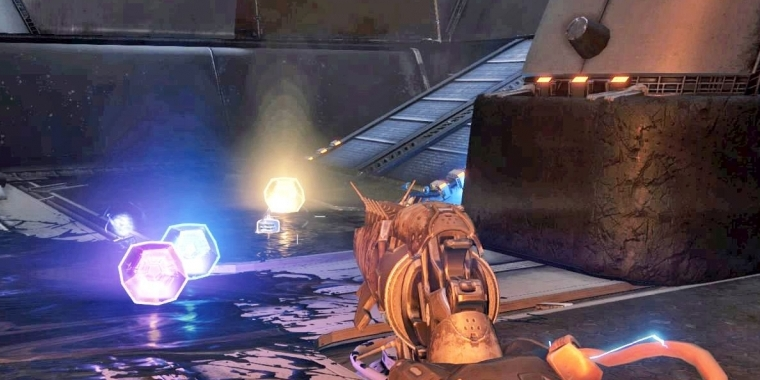 Engramme in Destiny