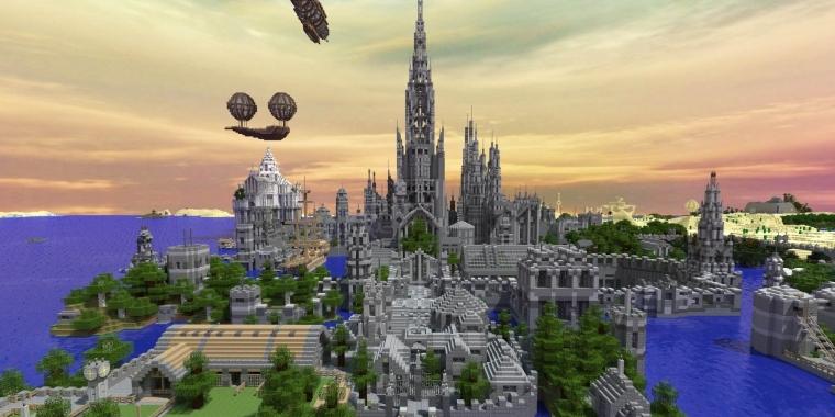 Minecraft YouTubeStar Steigt Aus Und übt Heftige Kritik An Der - Minecraft spielen erklarung
