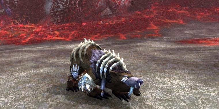 demonenjaeger skillung dd