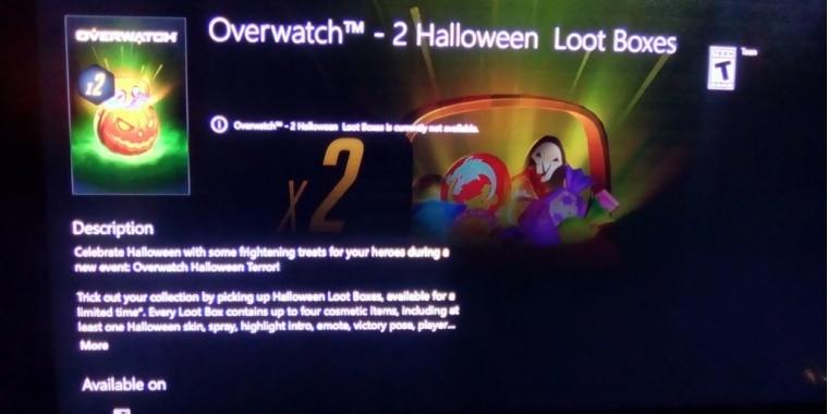 overwatch nächstes event
