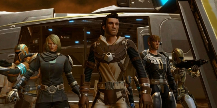 "SWTOR: Bioware veröffentlicht ""Rule the Galaxy""-Teaser zu ""Knights of the Eternal Throne"" (1)"