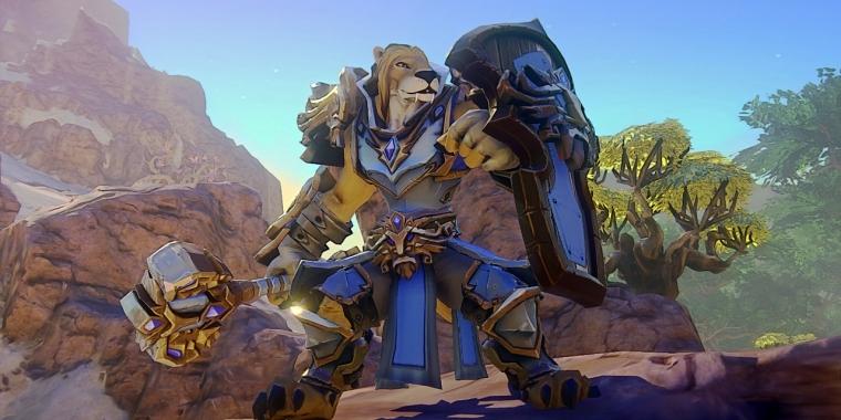 Kommen Everquest 3 und Planetside 3 mit Battle-Royale-Fokus