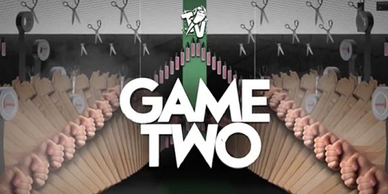 "Rocket Beans TV belebt Kult-MTV-Show ""Game One"" als ""Game Two"" wieder (1)"
