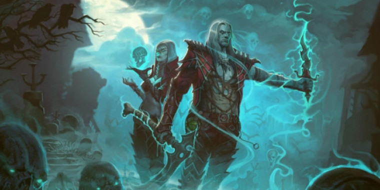 Diablo 3: Patch 2 4 3 PTR Update - Patch Notes vom 8