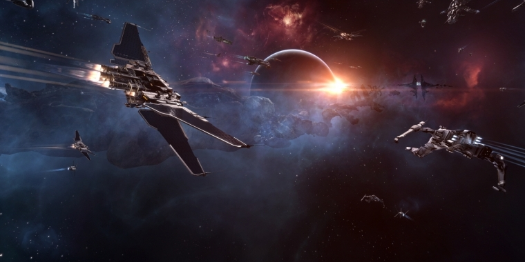 "Eve Online: Mit Update ""Ascension"" ab sofort Free2Play spielbar! (1)"