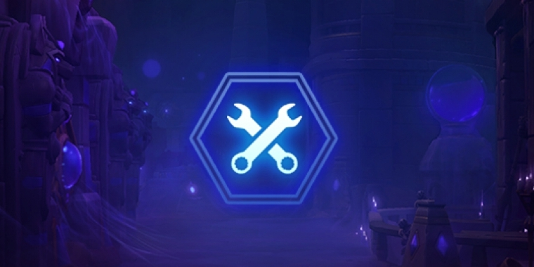 Heroes of the Storm: ​Hotfixes