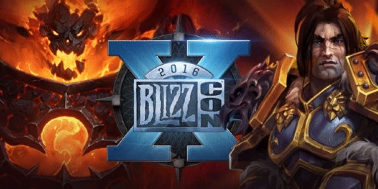 Heroes of the Storm: Ragnaros & Varian