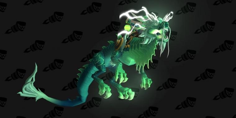 World of Warcraft: Jadewolkenschlange