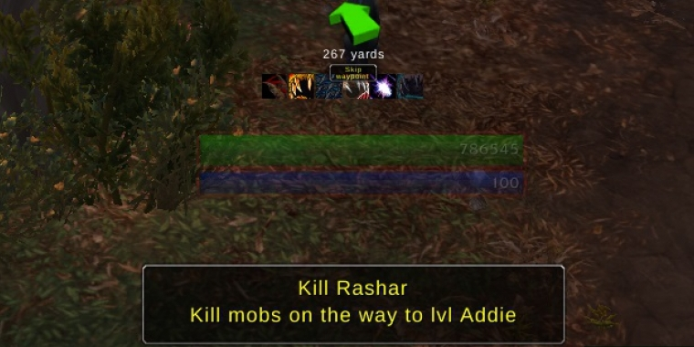 how to add addons to wow legion