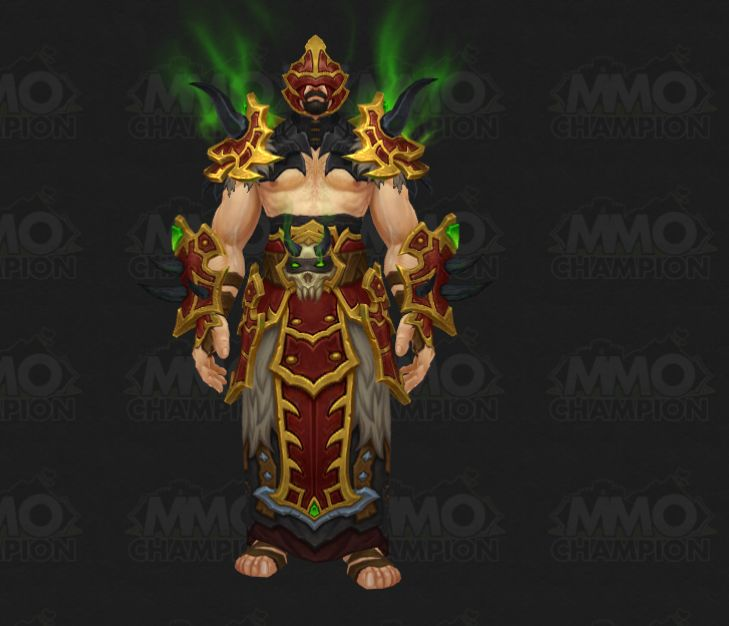 world of warcraft neues spiel