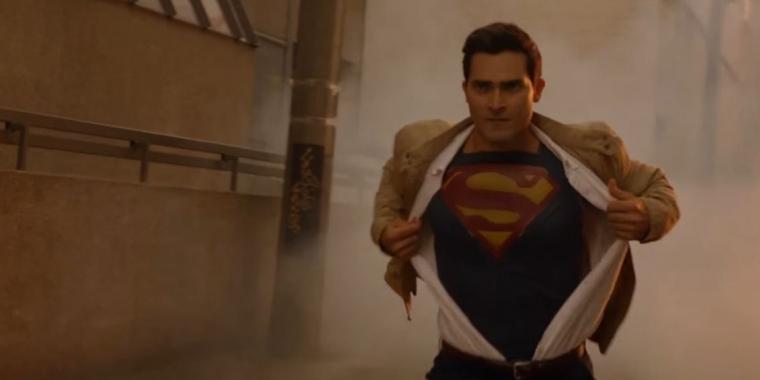 superhelden serien 2016